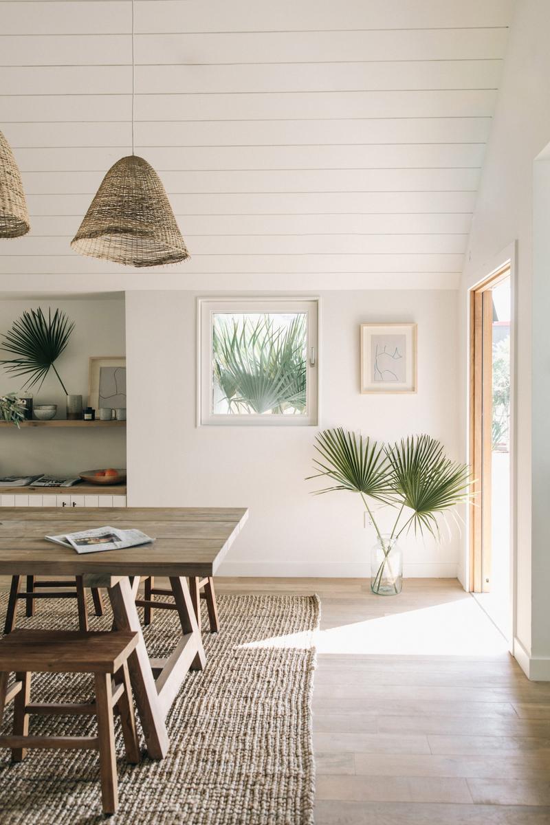 Overseas Home Inspiration - Scandinavian, Asian, Comtemporary, Industrial