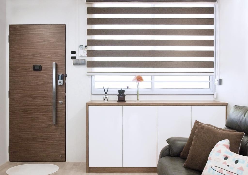 Contemporary, HDB, Bishan Street 11, Interior Designer, Ideal Haus