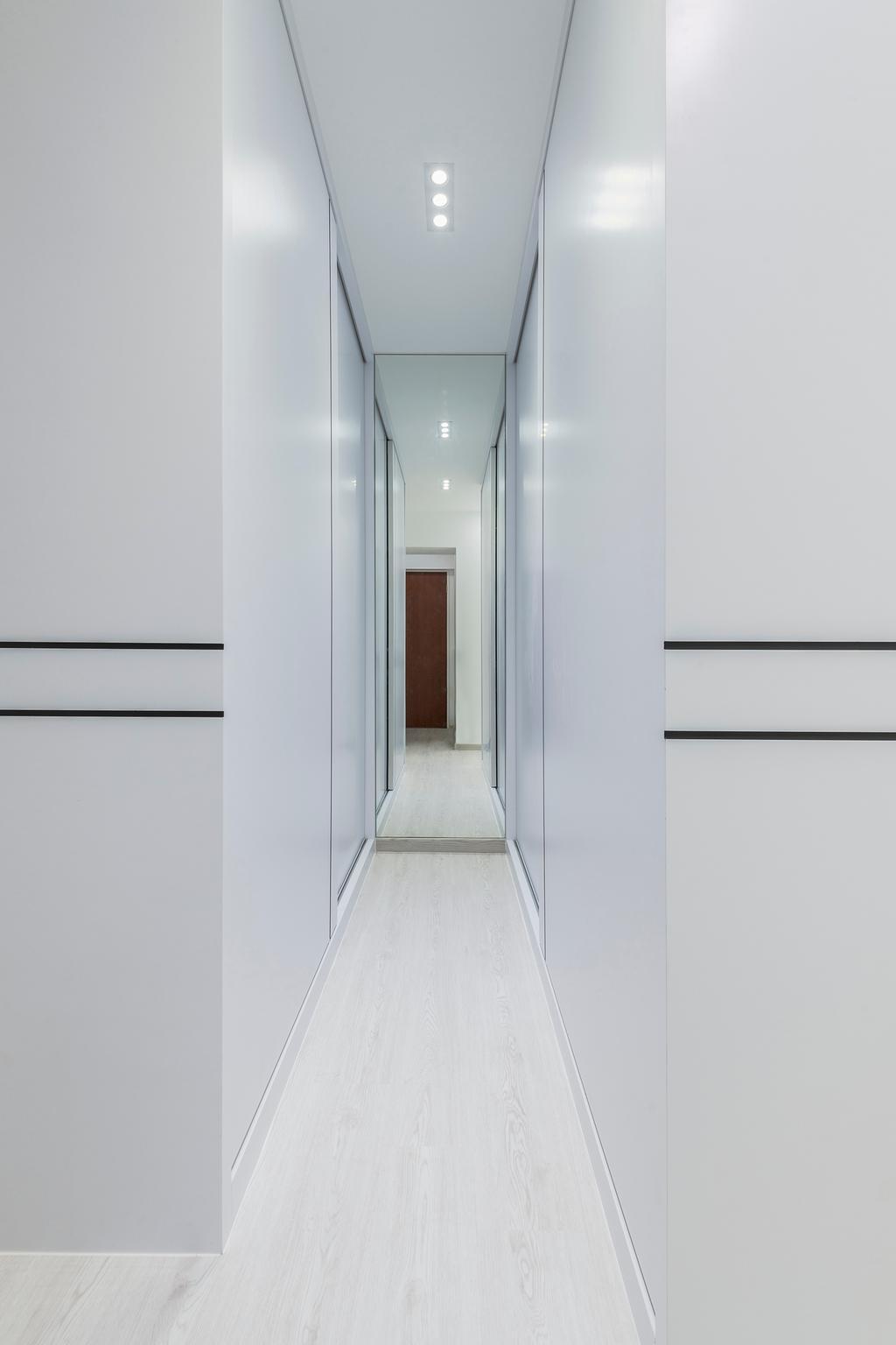 Contemporary, HDB, Buangkok Crescent, Interior Designer, Ideal Haus