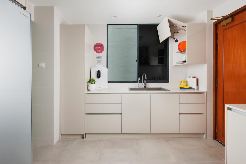 Contemporary, Condo, Glendale Park, Interior Designer, Liid Studio