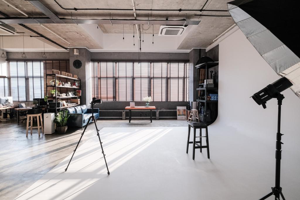 Kim Chuan Lane by Ascend Designs