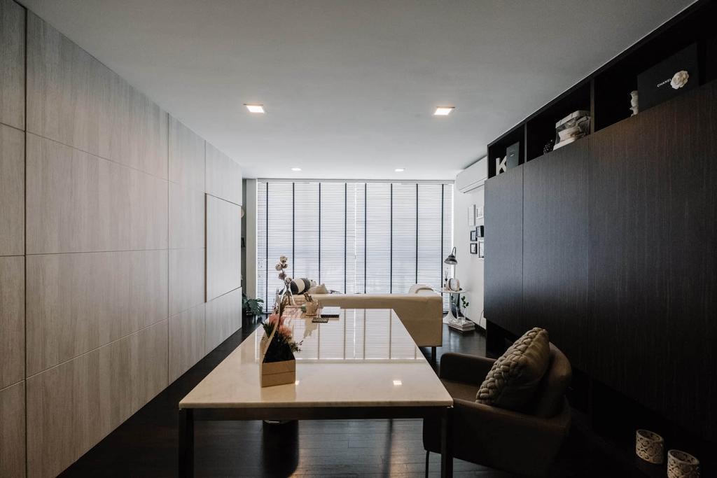 Contemporary, Landed, Tai Hwan Park, Interior Designer, Ascend Design