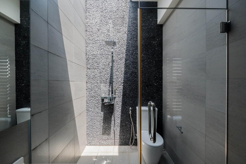 Contemporary, Landed, Bathroom, Tai Hwan Park, Interior Designer, Ascend Design