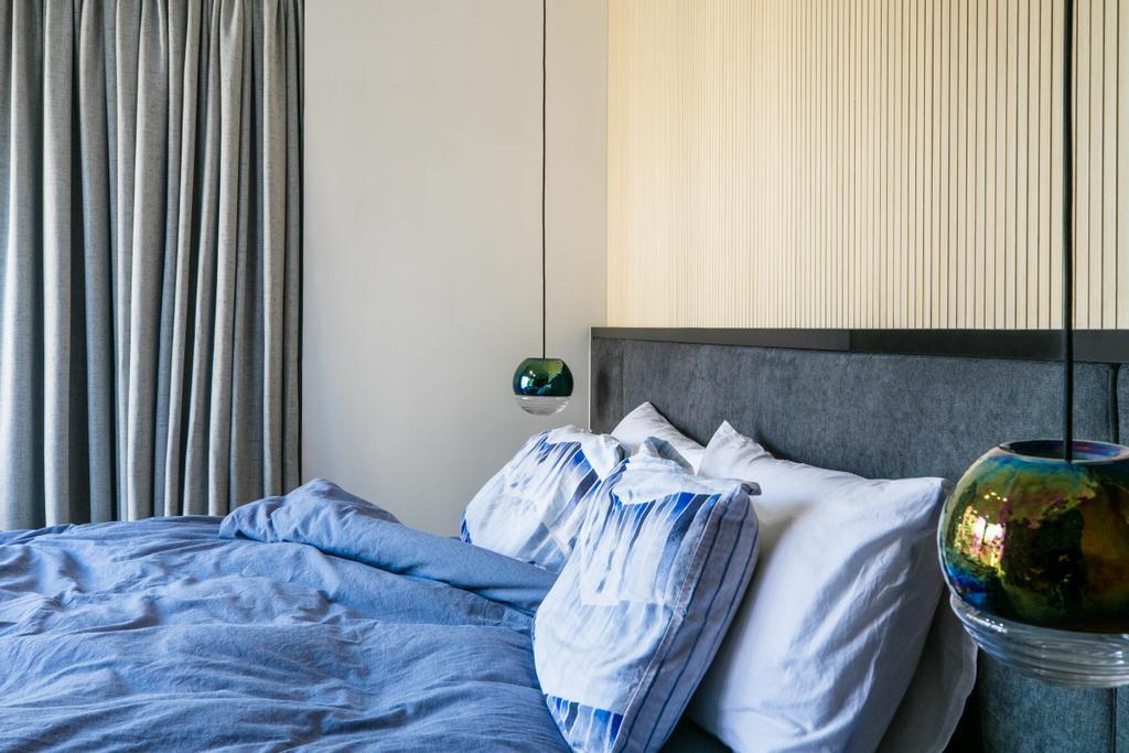 私家樓, 睡房, 殷然, 室內設計師, MAD Studio Limited