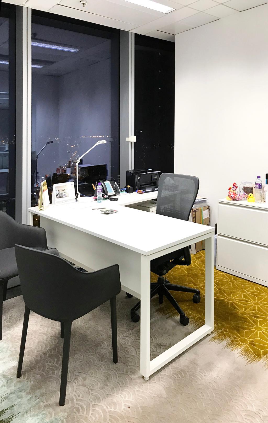 Tai Ping Carpets International Limited, 商用, 室內設計師, MAD Studio Limited