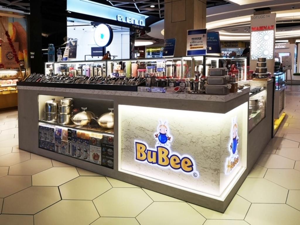 Bubee, Mid Valley Megamall, Commercial, Interior Designer, Spazio Design Sdn Bhd, Modern, Contemporary