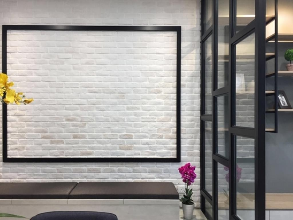 Modern, Apartment, V Residence 2, Sunway Velocity, Interior Designer, Spazio Design Sdn Bhd, Contemporary
