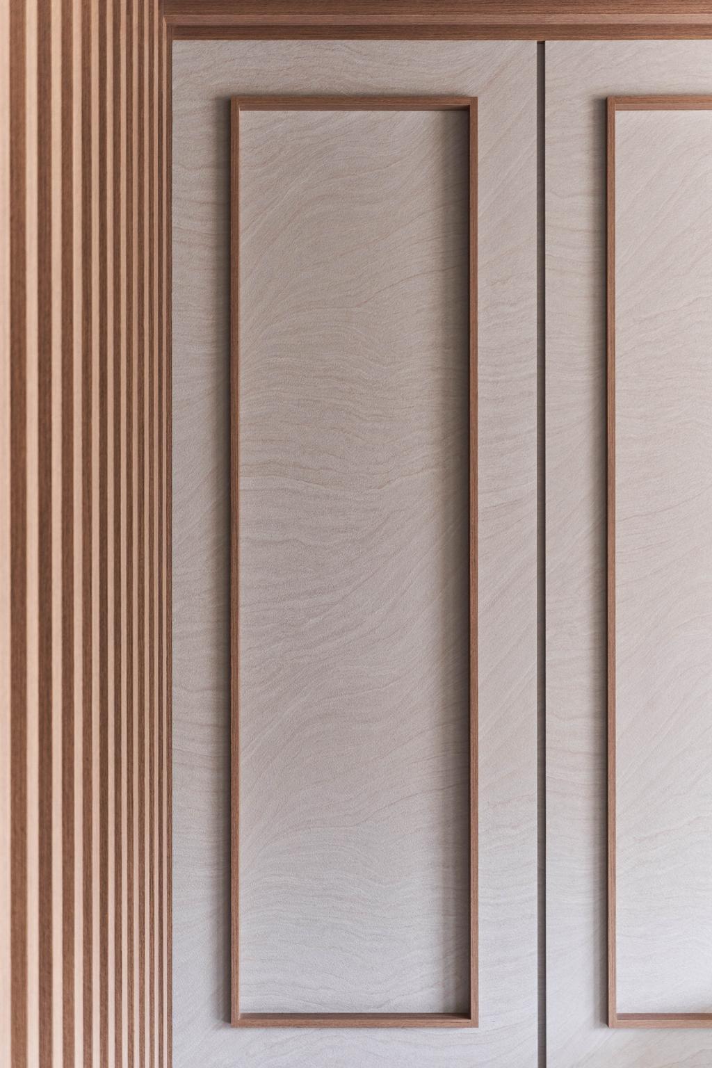Contemporary, Condo, Sol Acres, Interior Designer, Boewe Design