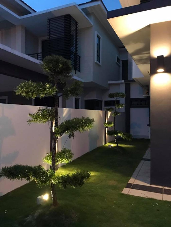 Modern, Landed, Garden, 1 Meru, Ipoh, Interior Designer, ZOGE Interior & Build (M) Sdn. Bhd.