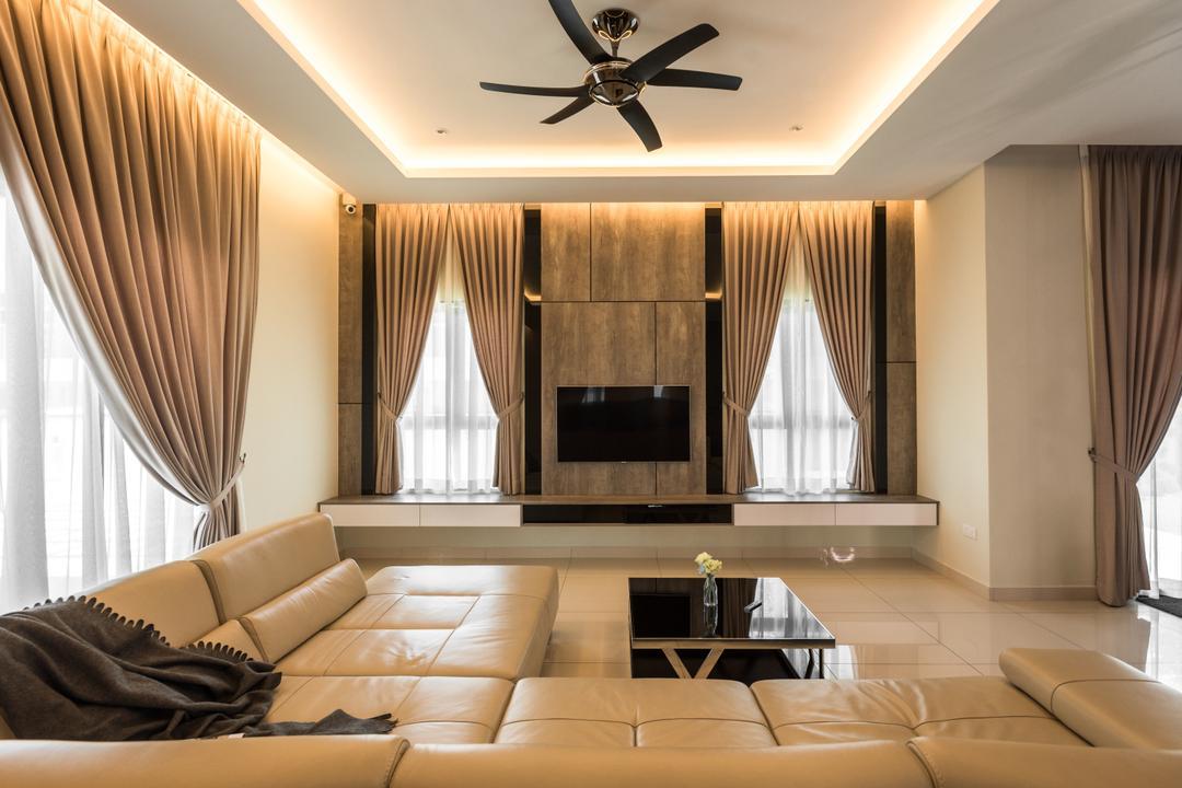 Setia Residence, Perak