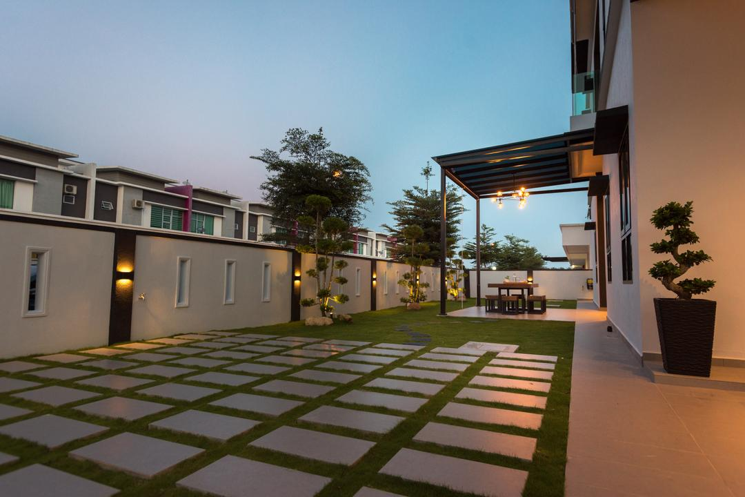 Setia Residence, Perak by ZOGE