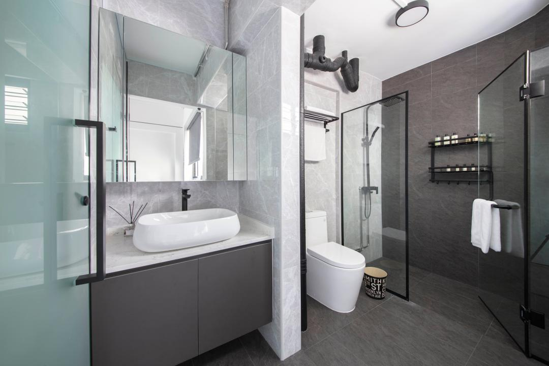 5 Design Essentials for the Perfect Modern Bathroom 2