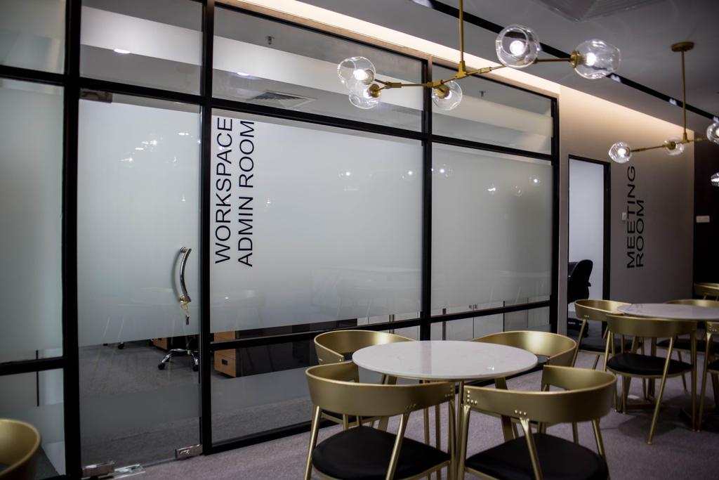 Wisma Pantai, Kerinchi, Commercial, Interior Designer, Fuyu Dezain Sdn. Bhd., Minimalist