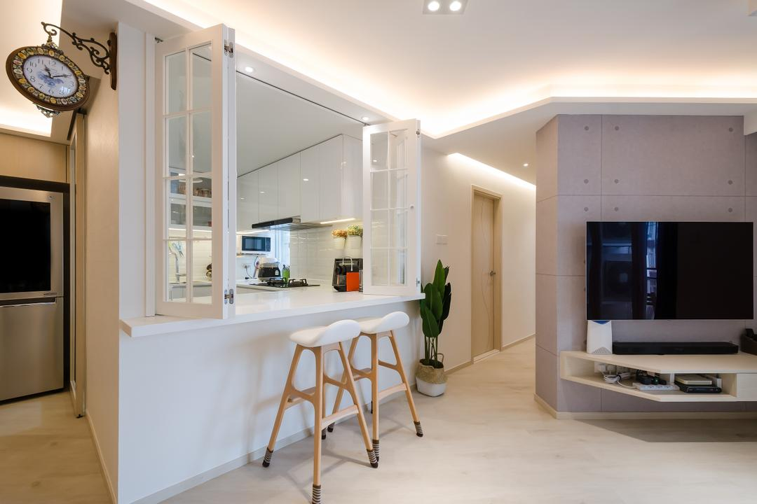 Begonia Mansion by Aims Design