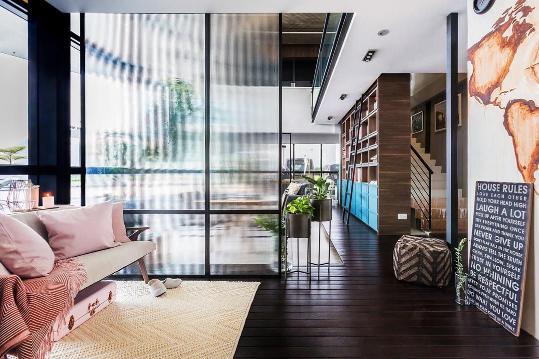 Hall Interiors Interior Designers In Singapore