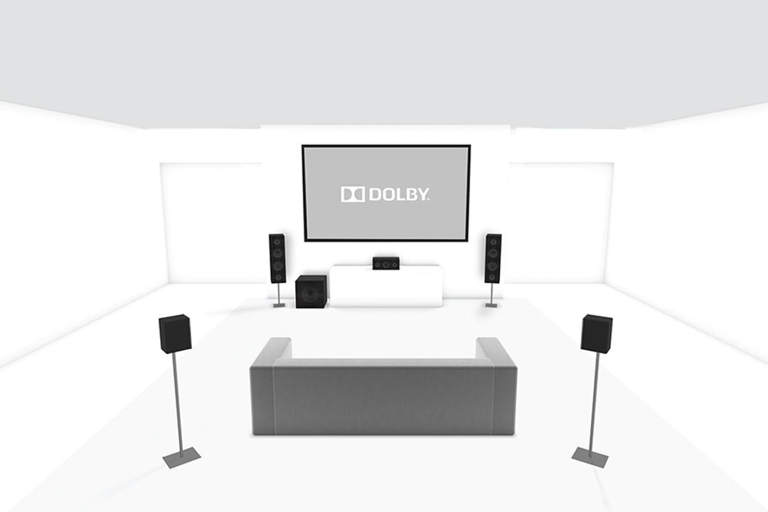 surround system buy Singapore Absolute Sound