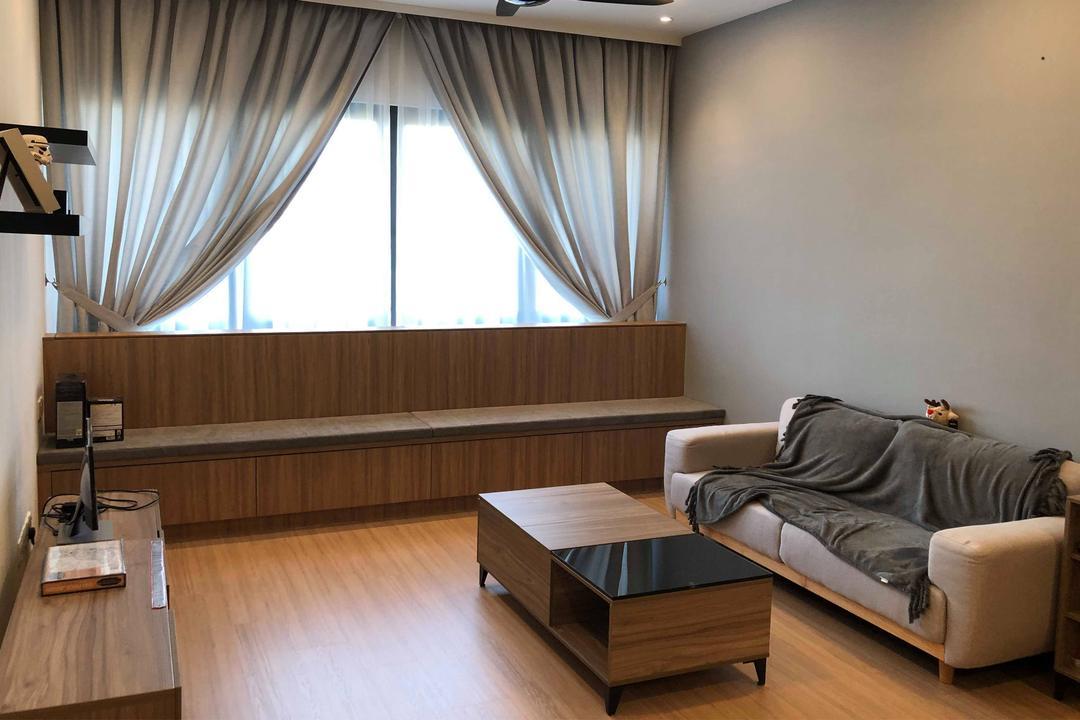 Pandora Residence, Subang Jaya