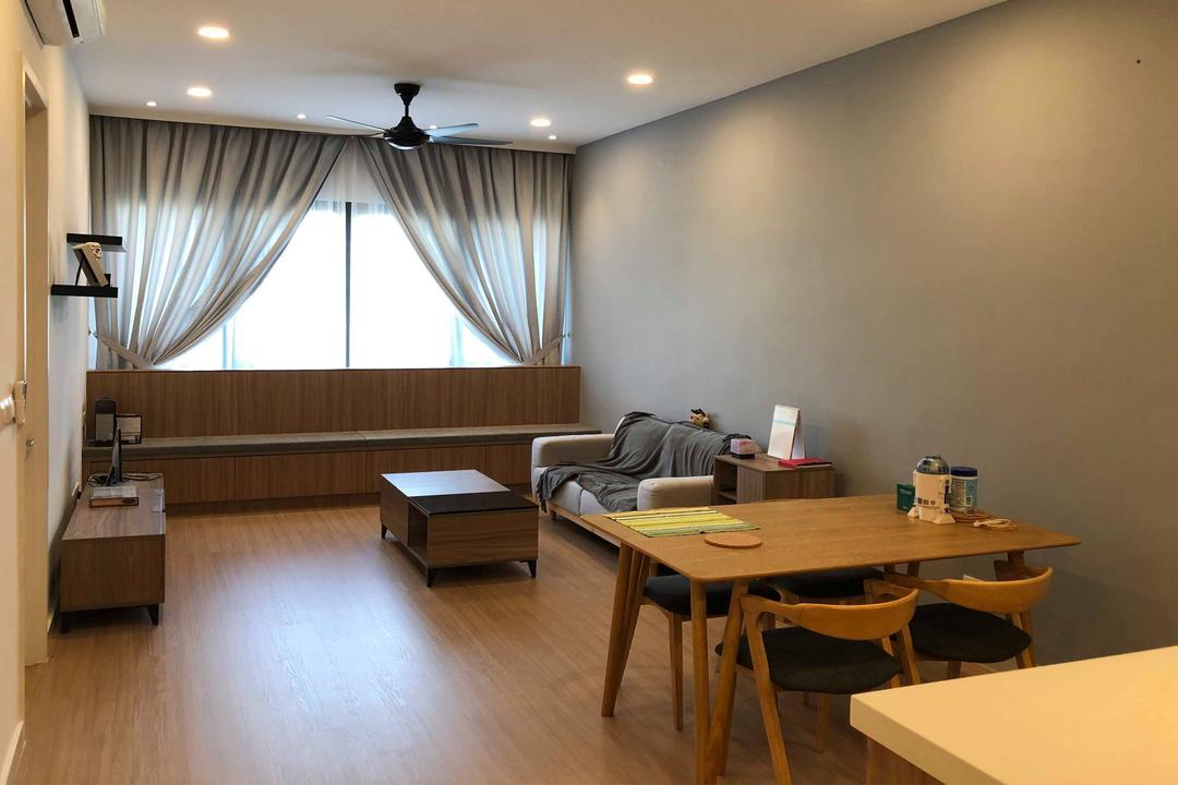 Pandora Residence, Subang Jaya by DesignLah