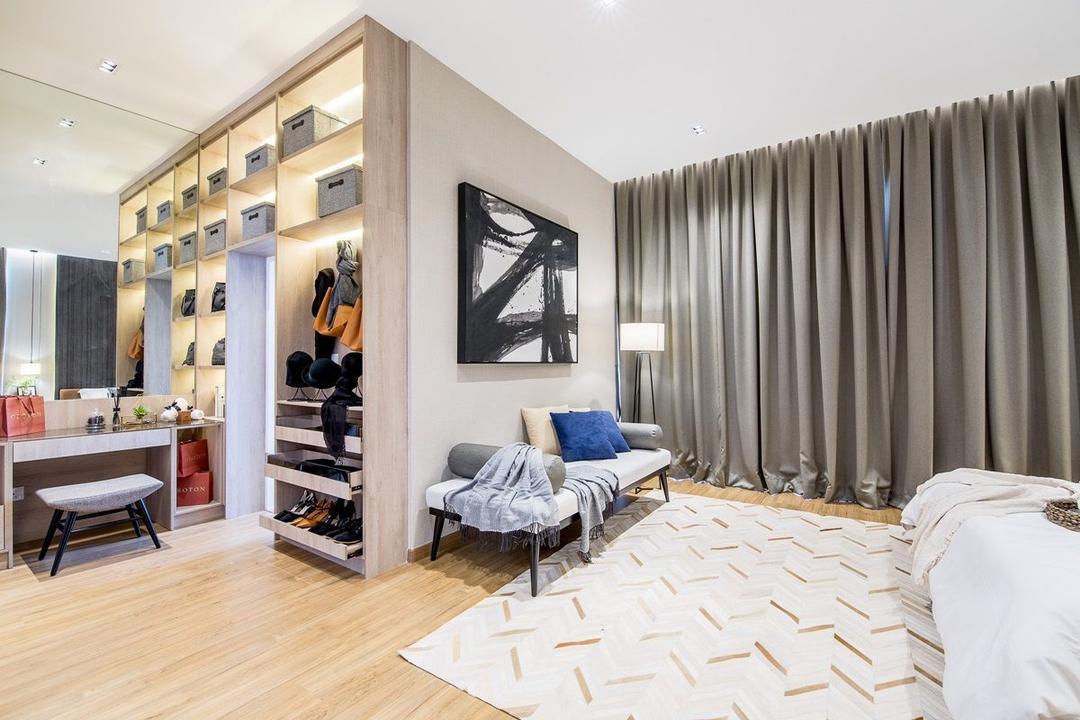 Domus Residence, Selangor by Mil Design & Construction