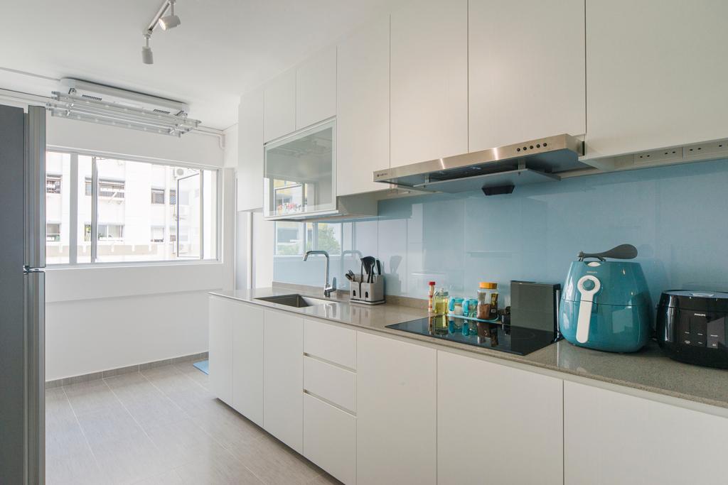 Bishan Street 12 by Cozy Ideas Interior Design