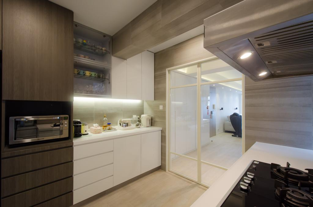 Coral Court by Aims Design