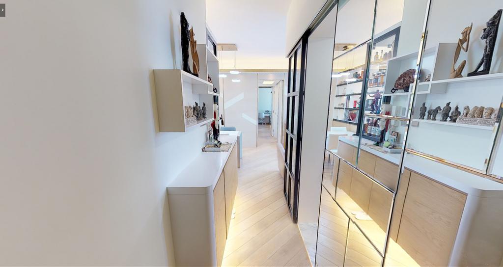 私家樓, 名城, 室內設計師, Shine Interior Design