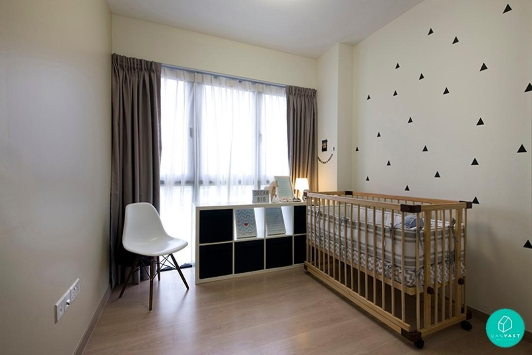 8 Tips to Put Together a Baby Nursery on Budget 2