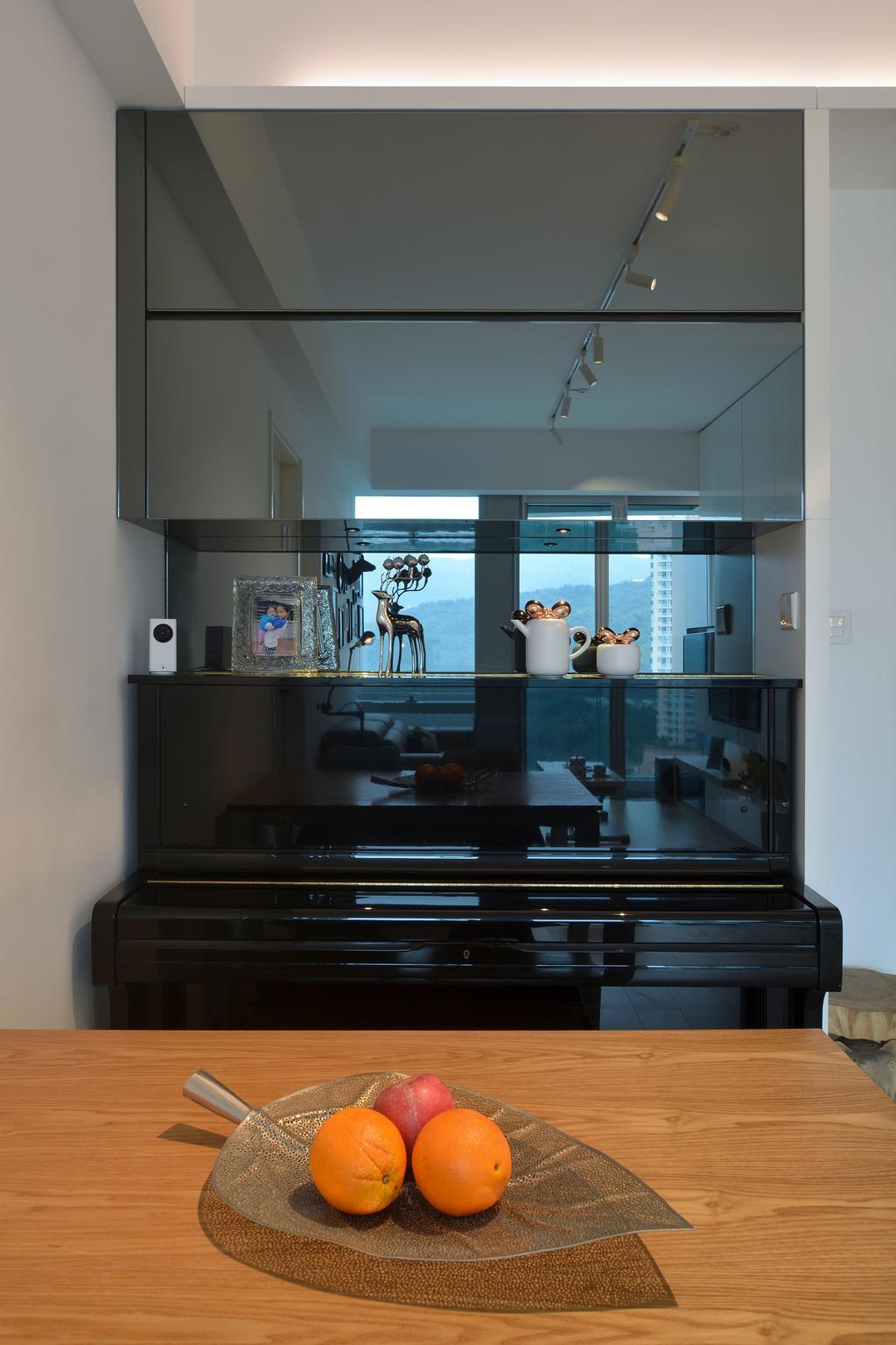 私家樓, 飯廳, Savannah, 室內設計師, Space Design