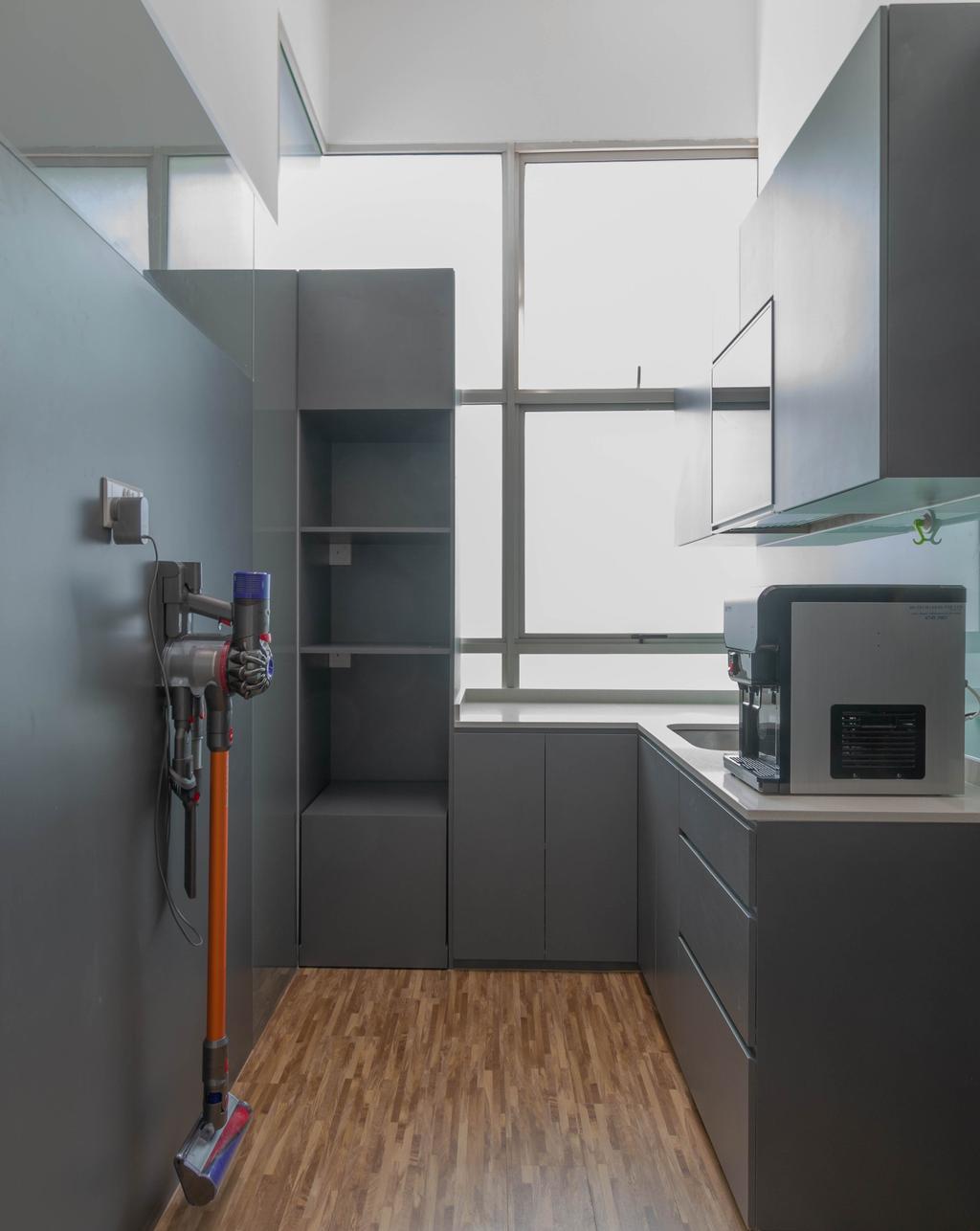 Tuas View Pl, Commercial, Interior Designer, Yang's Inspiration Design, Contemporary