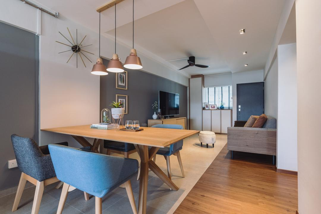 Gloucester Road by Artmuse Interior