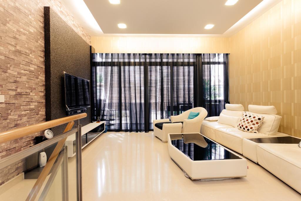 Contemporary, Condo, Living Room, Charlton Lane, Interior Designer, Lifestyle + Interiors