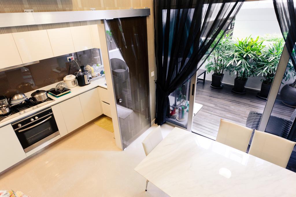 Contemporary, Condo, Kitchen, Charlton Lane, Interior Designer, Lifestyle + Interiors