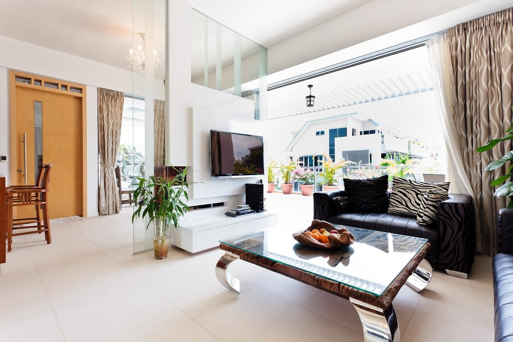 Contemporary, Condo, Living Room, Upper East Coast, Interior Designer, Lifestyle + Interiors