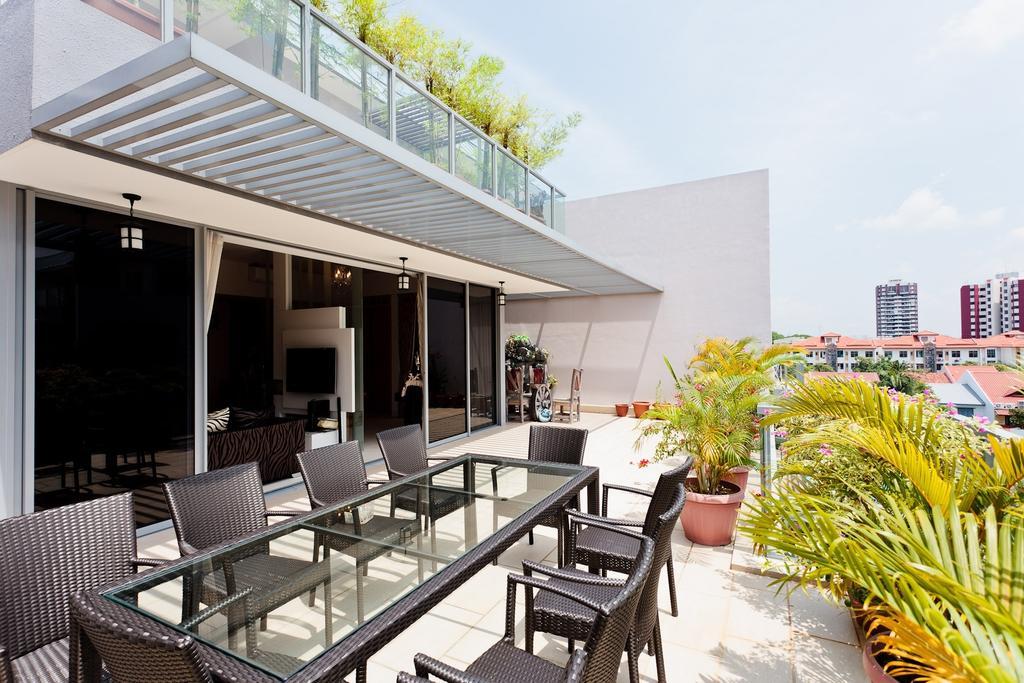 Contemporary, Condo, Balcony, Upper East Coast, Interior Designer, Lifestyle + Interiors