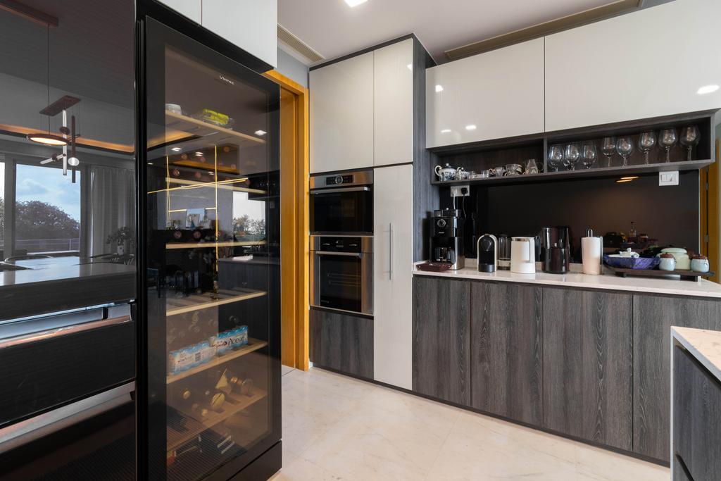 Contemporary, Condo, Kitchen, Aalto, Interior Designer, Imago Dei 3