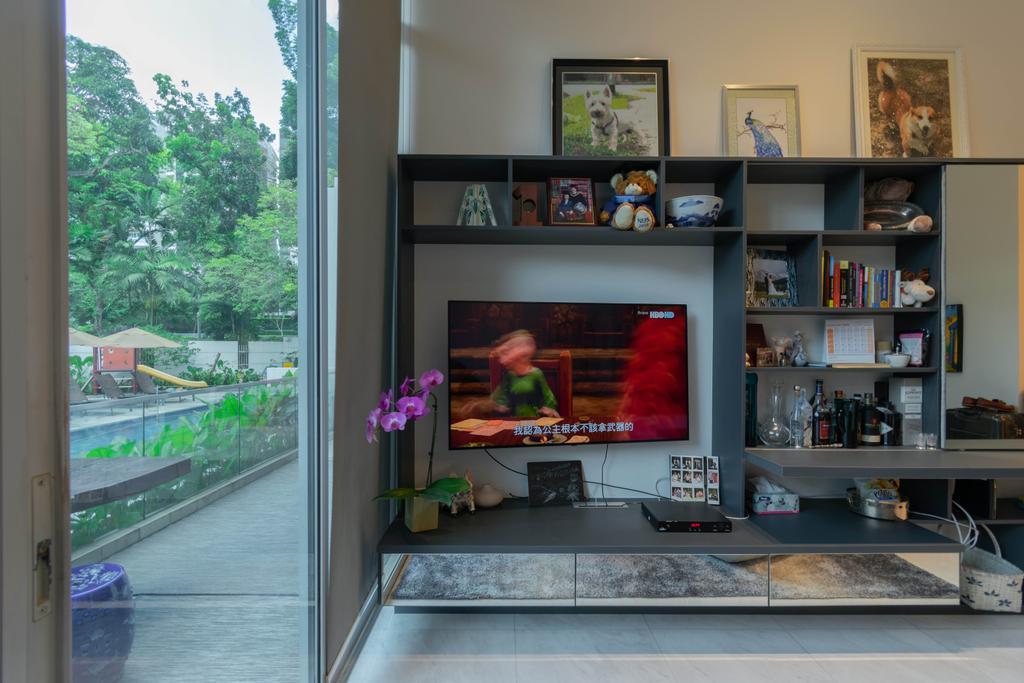 Contemporary, Condo, The Fernhill, Interior Designer, Imago Dei 3
