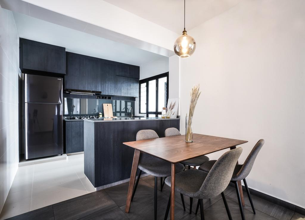 Buangkok Crescent by Couple Abode