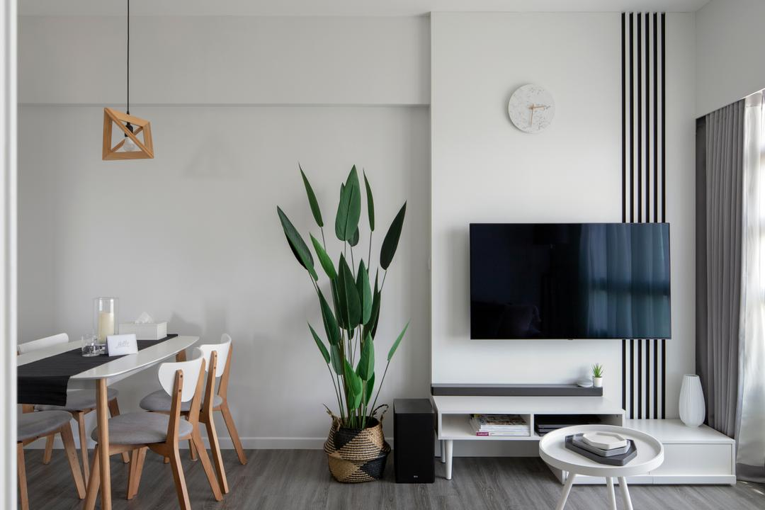 4 Layout Hacks To Maximise Space For Your 2 Room Bto Qanvast