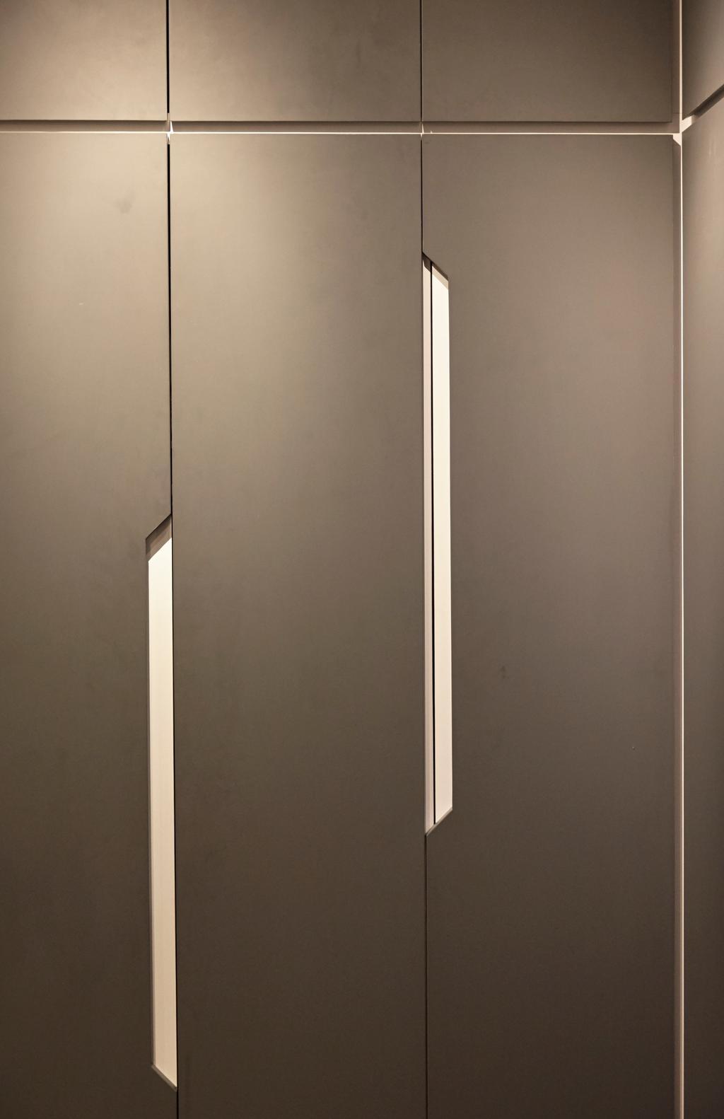 Modern, HDB, Bedroom, Choa Chu Kang ( Block 484), Interior Designer, i-Chapter