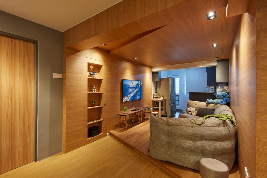 Whampoa Drive (Block 75) by i Chapter