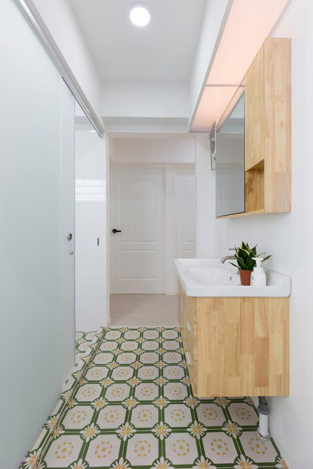Clementi Avenue 1 by Omni Design
