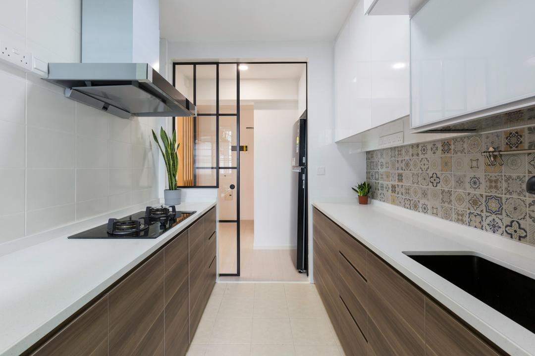 Clementi Avenue 1 by Omni Design