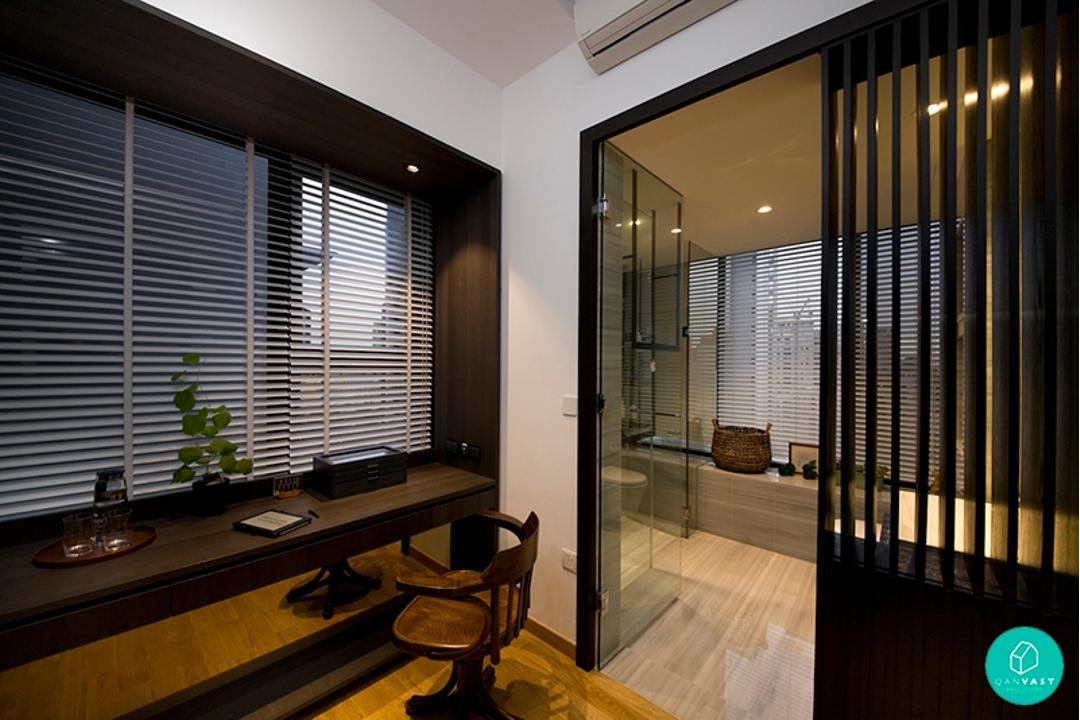 10 Charming Condo Home Interiors in Singapore