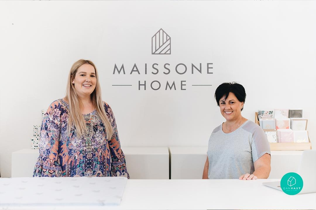 maissone homeware furniture store singapore