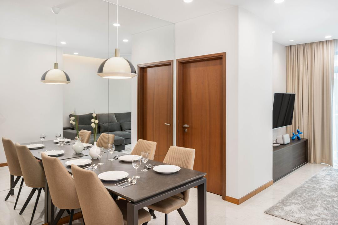 East Palm by Renolux Interior