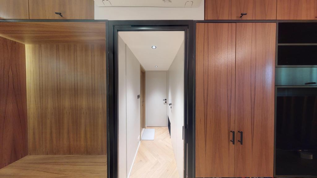 私家樓, 溱柏, 室內設計師, Ash Studio