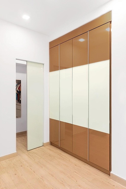 Contemporary, Condo, Wing on Life Garden, Interior Designer, Livspace