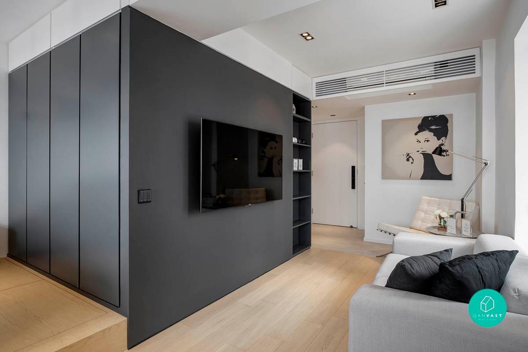 Platform ideas at home