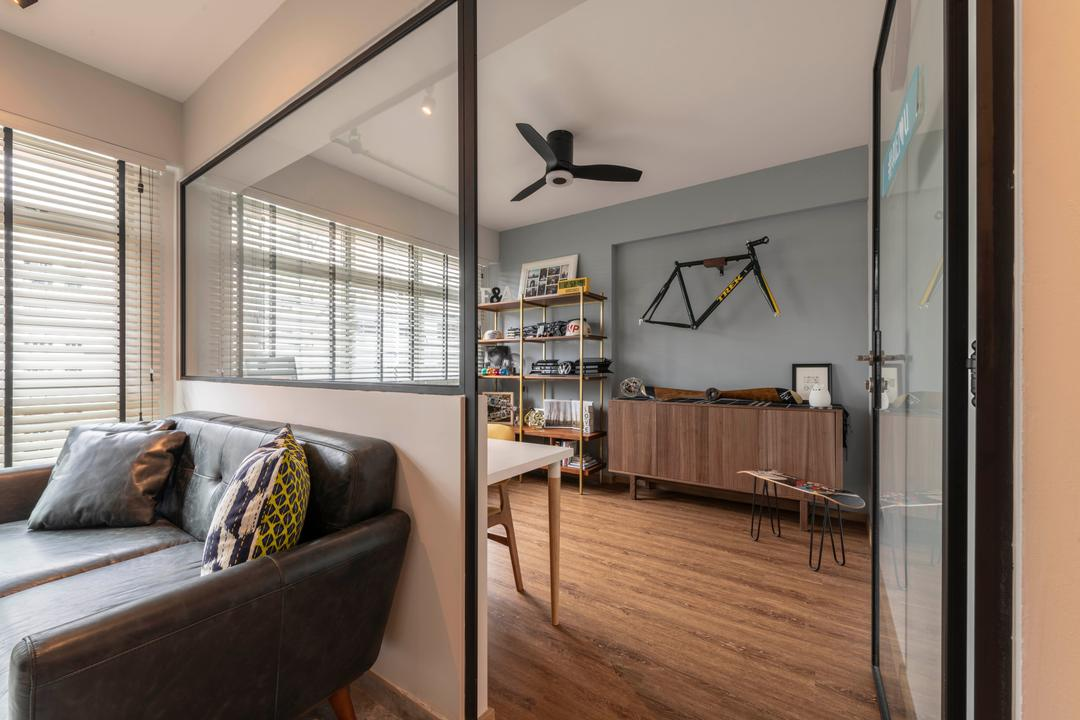 Tampines Street 45 by Voila