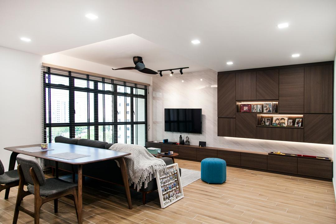 Compassvale Drive (Block 257C) by Mink Design